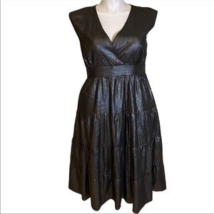 WD.NY metallic women dress